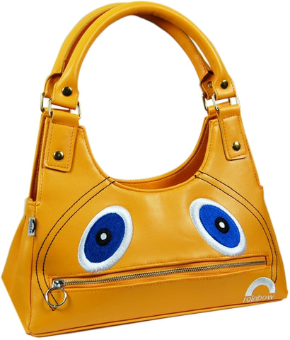 Zippy handbag