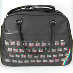 Spectrum overnight bag