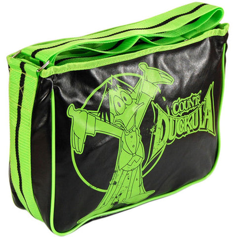 Duckula satchel