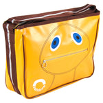 Zippy satchel