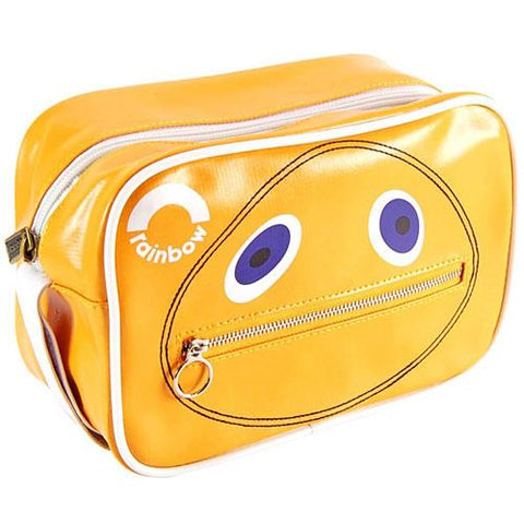 Zippy washbag