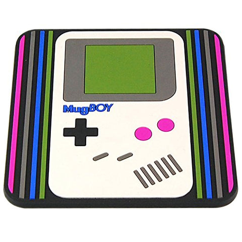 Gameboy coaster