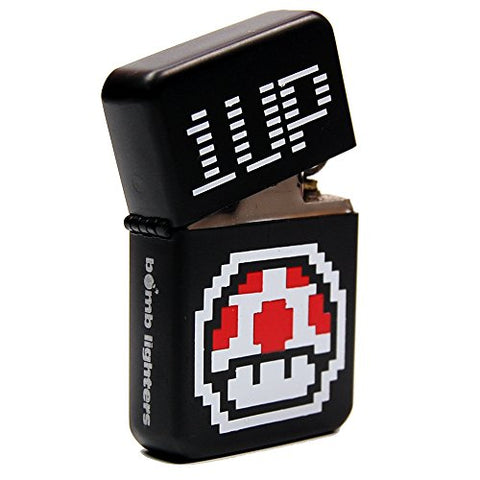 1up lighter