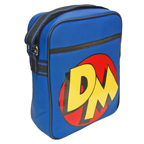 Dangermouse logo flight bag