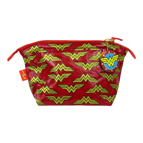 Wonder Woman washbag