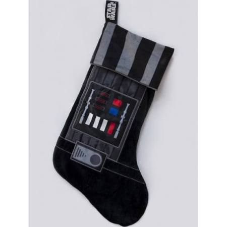 SALE Darth vader stocking