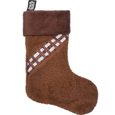 SALE Chewbacca stocking
