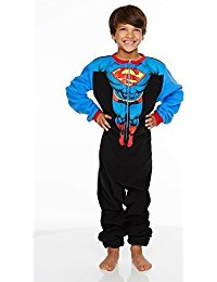 Superman onesie L