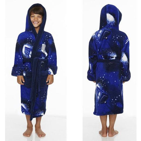Tardis all over robe 7-9