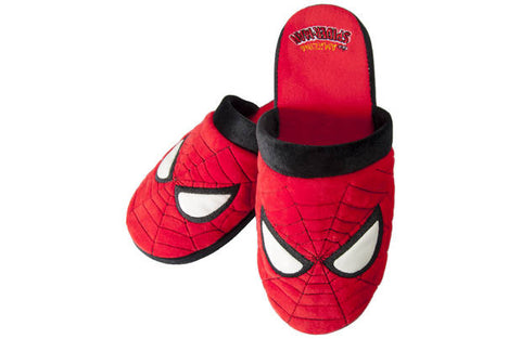 Spiderman slippers 8-10
