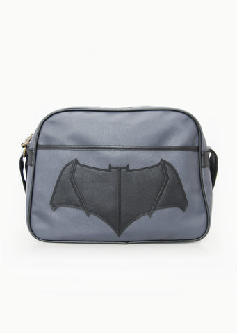 BvS Batman messenger