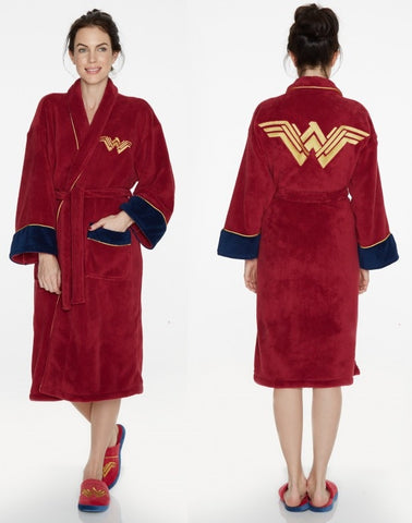 Wonder Woman hoodless DG