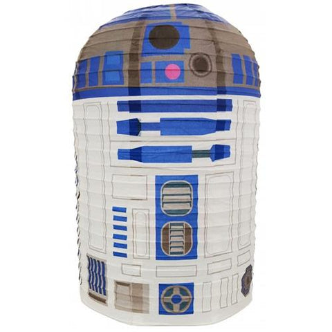 R2D2 light shade