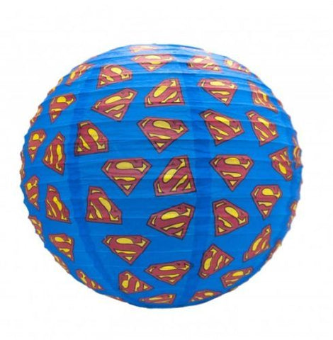 SALE Superman light shade