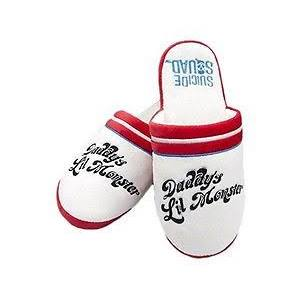 Harley slippers 2-4