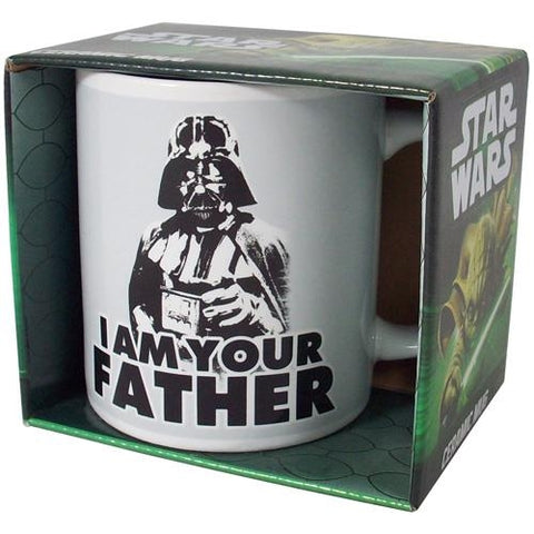 I am your father Vader mug