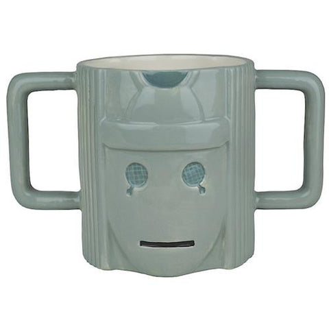 SALE Cyberman giant mug