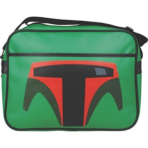 Boba fett messenger bag