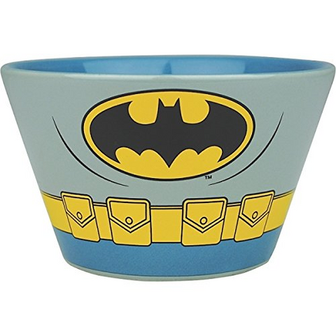 Batman cape bowl