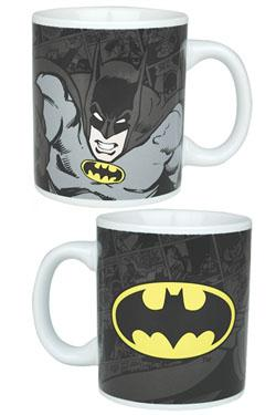 Batman punch mug