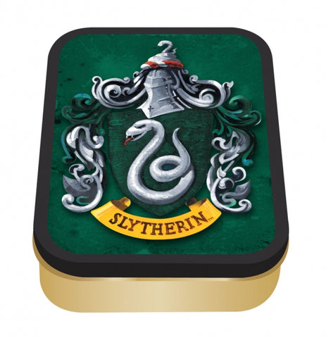 Slytherin collectors tin
