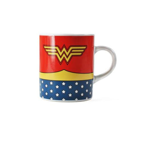 Wonder Woman mini mug
