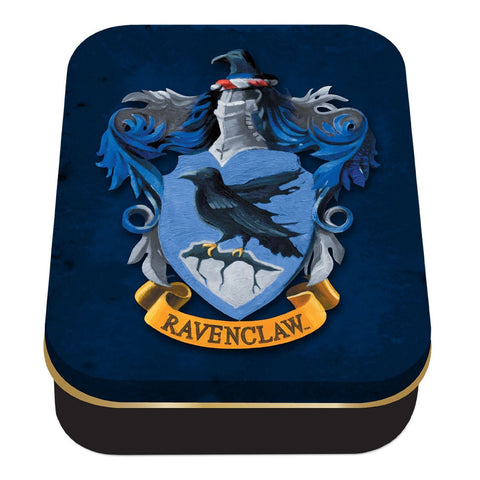 Ravenclaw collectors tin