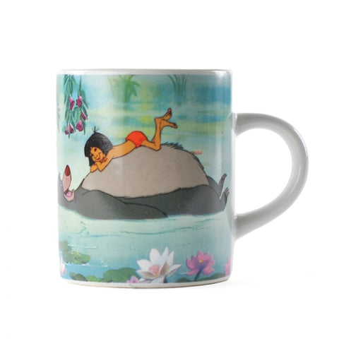 Jungle book mini mug