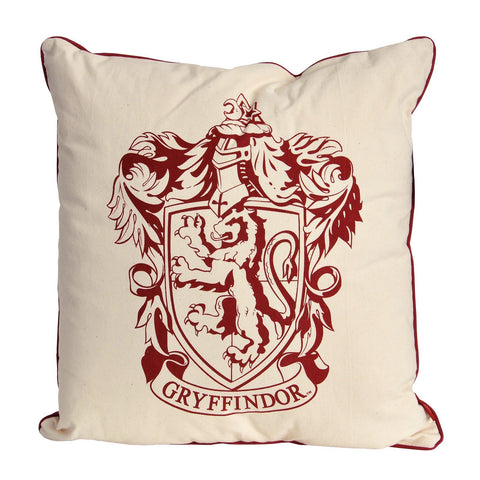 Gryffindor cushion
