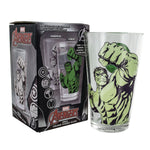 SALE Hulk colour change glass
