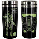 Death trooper travel mug RO