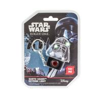 Darth Vader Keyring Light
