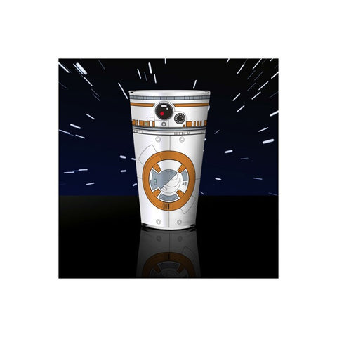 BB8 glass