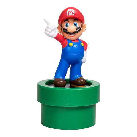 Super mario character light