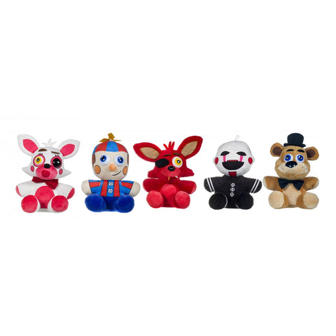 "FNAF 12"" Plush assortment"