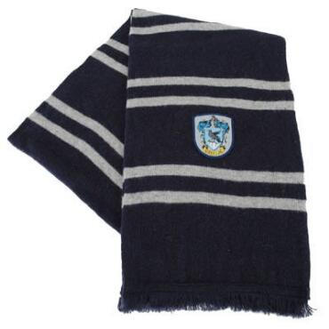 Ravenclaw classic scarf