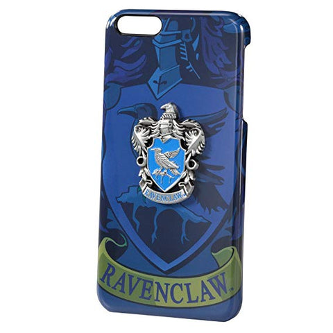Ravenclaw Crest 6 plus iPhone case