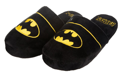 Batman slippers 5-7
