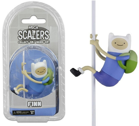 AT Finn scaler
