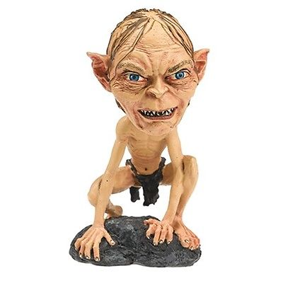 Gollum Headknocker