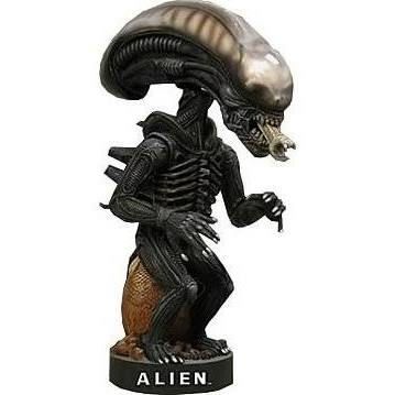 Xenomorph headknocker
