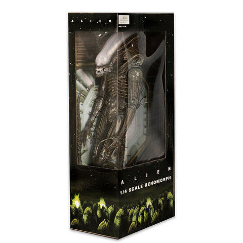 Alien 1/4 scale 1979 figure
