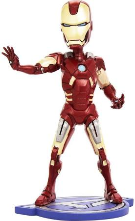 Iron man avengers headknocke