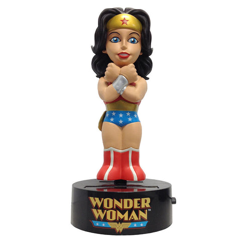 Wonder Woman Body Knocker
