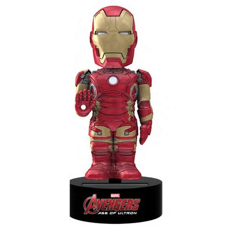 AOU Iron man Body Knocker