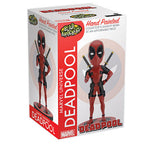 Deadpool headknocker