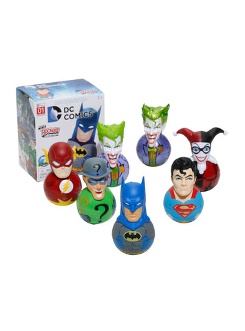 DC Comics series 1 rockerz