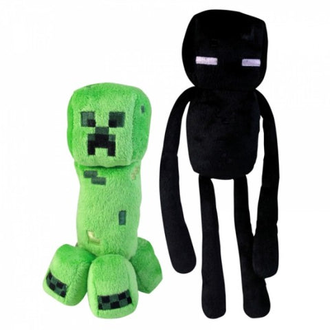 Minecraft hostile mob 7inch