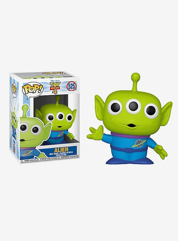 Toy Story 4 Alien std pop