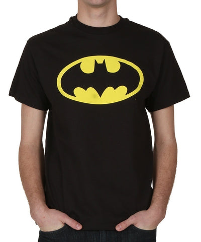 Batman logo T L